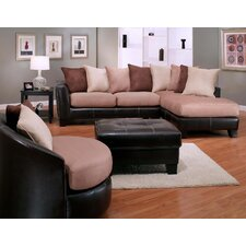 Paige 2 Piece Sectional
