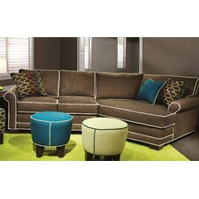 Simpson 2 Piece Sectional