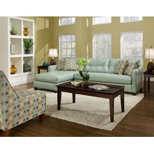 Chesapeake 2 Piece Sectional