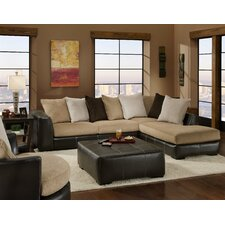 Amherst 2 Piece Sectional