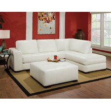 Brunswick 2 Piece Sectional
