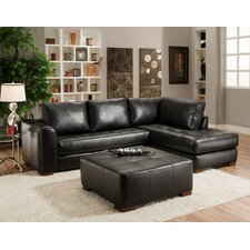Madison 2 Piece Sectional