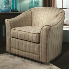 Doris Swivel Glider