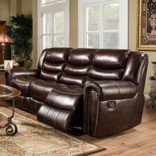 Balsam Reclining Sofa