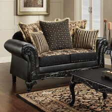 Gwendolyn Loveseat