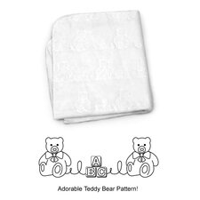 Waterproof Bassinet Size Sheet