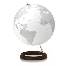 Full Circle Reflection Lighted Globe