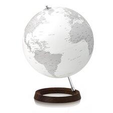 Full Circle Reflection Lighted Globe