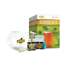 Hard Cider Bonus Kit