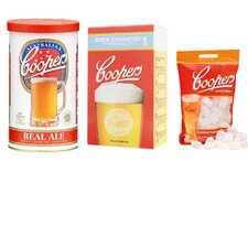 Coopers Real Ale Refill Pack