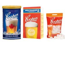 Coopers Canadian Blonde Refill Pack