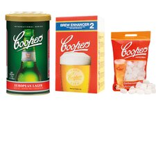 Coopers European Refill Pack