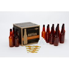 1/2 Liter Deluxe Bottling System (16 Pack)