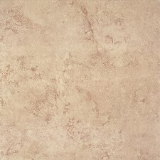 "Bruselas 13"" x 13"" Ceramic Floor Tile in Noce"