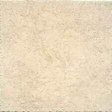 "Creekstone 20"" x 20"" Ceramic Floor and Wall Tile in Beige"