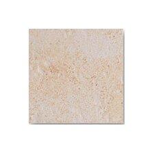 "Montreaux 4-1/4"" x 4-1/4"" Ceramic Wall Tile in Blanc"