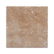 "Montreaux 6"" x 6"" Ceramic Wall Tile in Brun"