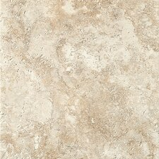 "Artea Stone  6-1/2"" x 6-1/2"" Modular Tile in Antico"