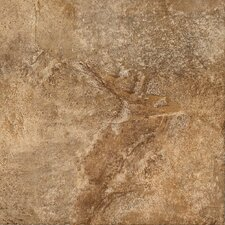 "Forest Impressions 12"" x 12"" Field Tile in Noce"