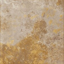 "Jade 13"" x 13"" Field Tile in Taupe"
