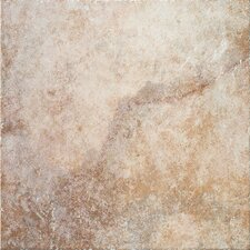 "Solaris 12"" x 12"" Field Tile in Ginger"