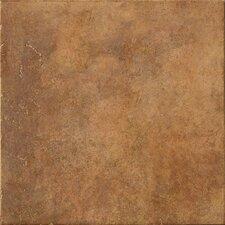 "Solaris 18"" x 18"" Field Tile in Saffron"