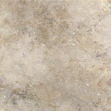 """Aida 18"""" x 18"""" Field Tile in Beige Gray"""