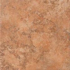 "Tosca 6 1/2"" x 6 1/2"" Modular Tile in Amber"