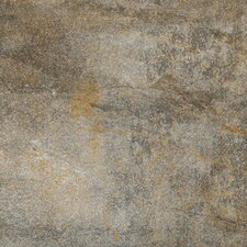 "Vesale Stone 13"" x 13"" Field Tile in Smoke"