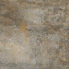 "Vesale Stone 6- 1/2"" x 6- 1/2"" Modular Tile in Smoke"
