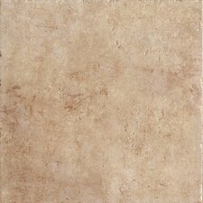 "Walnut Canyon 6- 1/2"" x 6- 1/2"" Modular Tile in Golden"