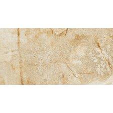 """Vesale Stone 10"""" x 20"""" Modular Tile in Sand"""