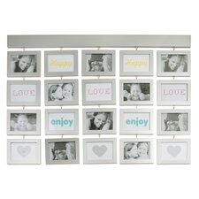 Memory Lane Photo Frame