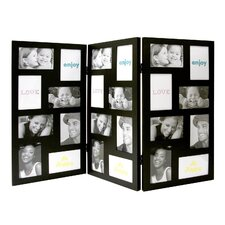 Wonder Wall Triptych Photo Frame