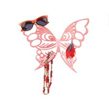 <strong>PresenTime</strong> Butterfly Jewelry Hanger