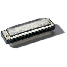 Great Little Harp Harmonica