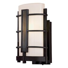 1 Light Wall Mount