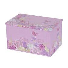 Posey Girl's Musical Ballerina Jewelry Box