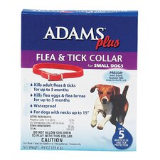 Plus Flea and Tick Collar