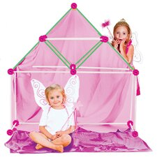 <strong>TooBeez</strong> EZ Fort Fairy Tale Castle Kit