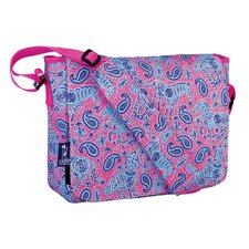 Ashley Ponies Kickstart Messenger Bag