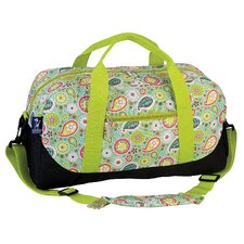 Ashley Bloom Overnighter Duffel Bag