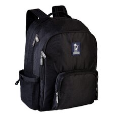 <strong>Wildkin</strong> Solids Rip-Stop Macropak Backpack