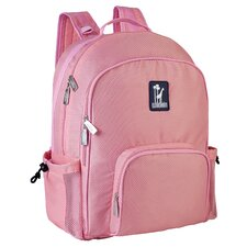 Solids Rip-Stop Macropak Backpack
