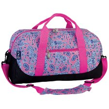 Ashley Horse Duffel Bag