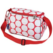 Ashley Big Dot Lunch Cooler