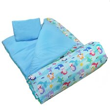 Olive Kids Mermaids Sleeping Bag