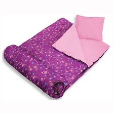 Princess Sleeping Bag