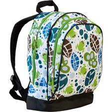Lily Frogs Sidekick Backpack