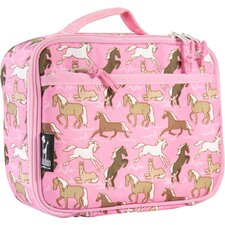 <strong>Wildkin</strong> Horses in Pink Lunch Box
